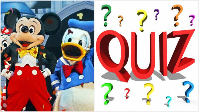 CARNIVAL: Griffens CC to host Disney-themed quiz